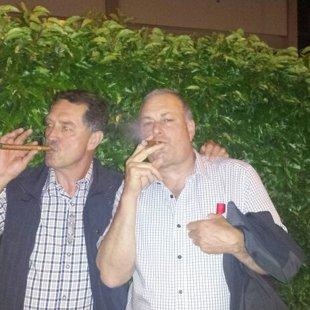 Campagna contro il fumo....
