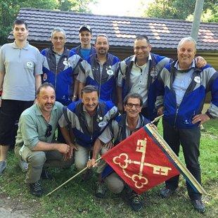 Tiro cantonale di Berna, 17-18.06.2017, Chatillon Préles
